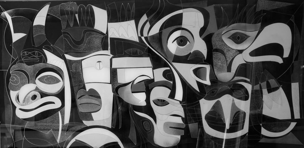 Paul Ygartua - Exhibition