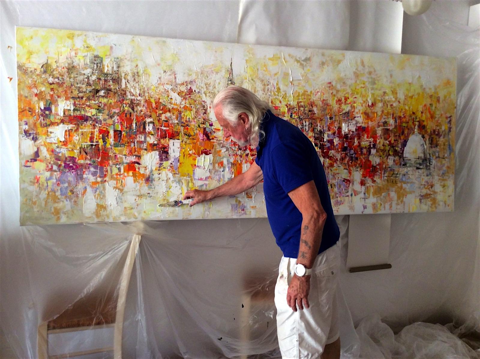 ygartua-painting-paris-scene